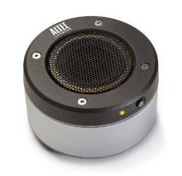 ALTEC LANSING iM227 Orbit-MP3